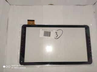 Pantalla táctil para tablet infinition intab 1016
