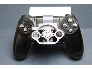 Volante Mando PS4