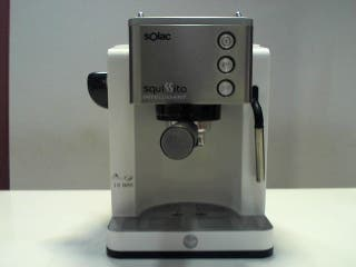 Cafetera Solac Squissita