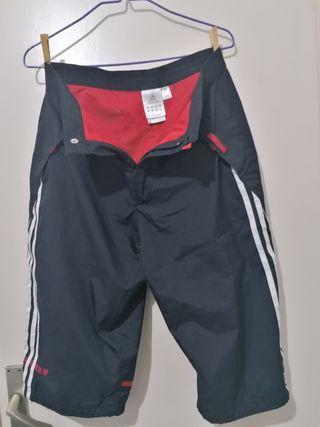 Bermudas Adidas