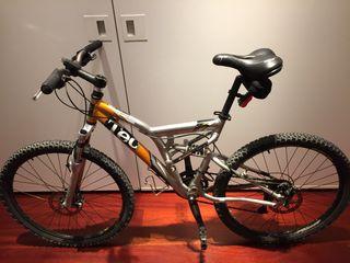 """Bicicleta de Montaña """"Rockrider 6.2"""""""