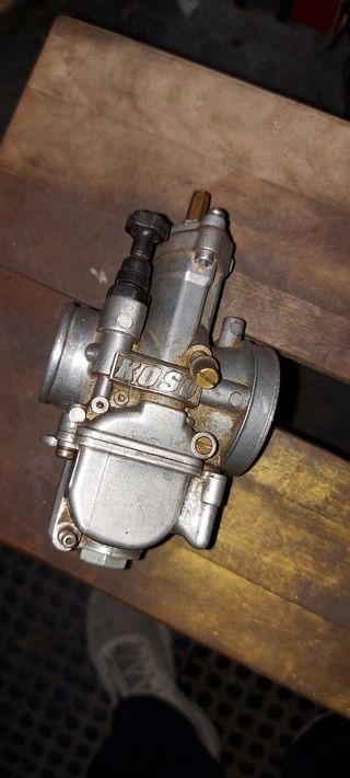 Carburador 28 koso