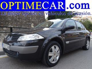 Renault Megane 2005 1.6 Dynamique 110 CV 4p.