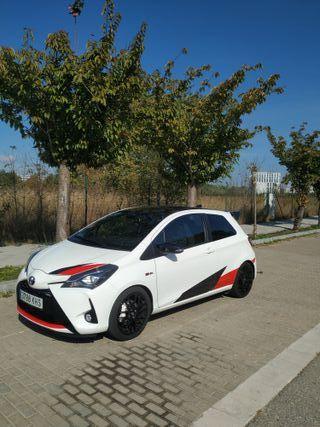 Toyota Yaris GRMN Limited Edition (94/400)