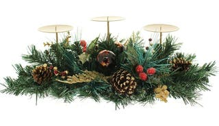 Centro de mesa. Navidad