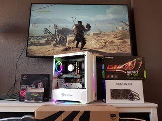 pc gamer i5 9500 gtx 1080 16gb ram 1000gb ssd