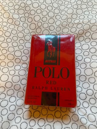 Perfume Ralph Lauren Intense 125ml