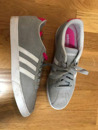 Deportivas Adidas