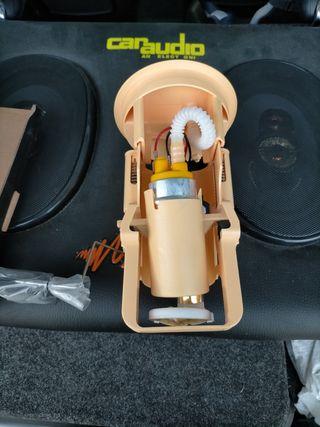 bomba de combustible BMW 320d e46