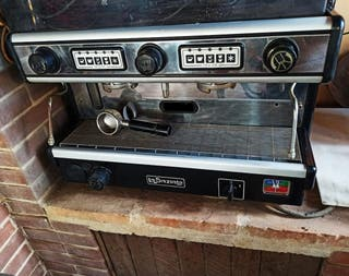 cafetera italiana Spaziale automatica