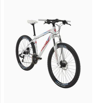 Vendo bicicleta berg 29 pulgadas cuadro xl