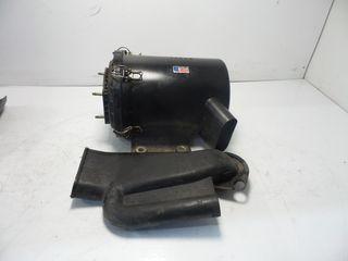 Caja filtro de aire NISSAN TERRANO II (R20) 2.7