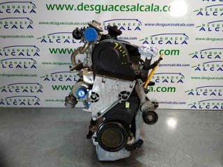 Motor completo SEAT IBIZA (6L1) COOL Año 2001