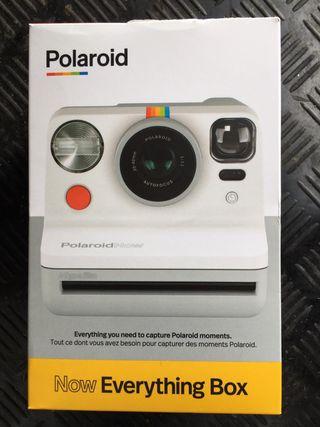 Polaroid Now Everything Box NUEVA