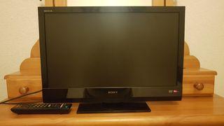 """Urge TV SONY 22"""" Full HD"""