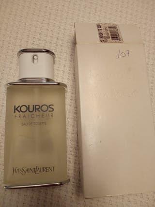 Kouros Fraicheur
