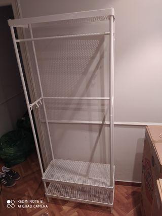 OFERTA Perchero Ikea