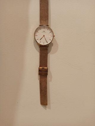 Reloj Daniel Wellington Original