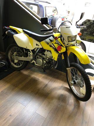 Suzuki drz 400 año 2004