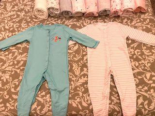 2 pijamas bebé nuevos a estrenar 12-18 meses