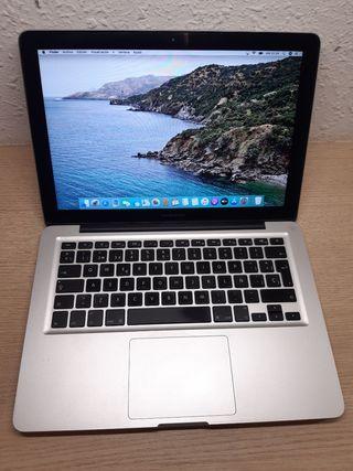MacBook Pro 13 2012 - 16gb SSD