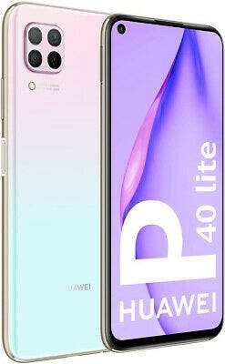Play Store Huawei P40 y otros modelos