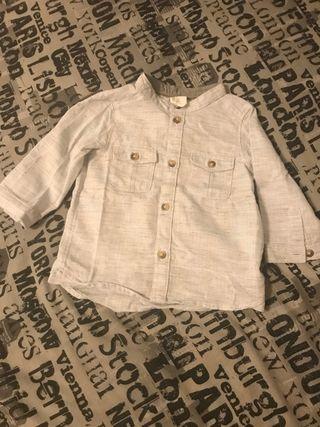 Camisas y pantalones bebe