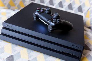 Se vende Playstation Pro