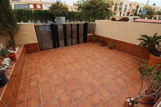 Casa adosada en alquiler en Campanillas en Málaga