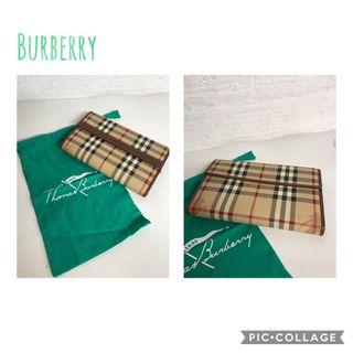 MONEDERO BURBERRY ORIGINAL