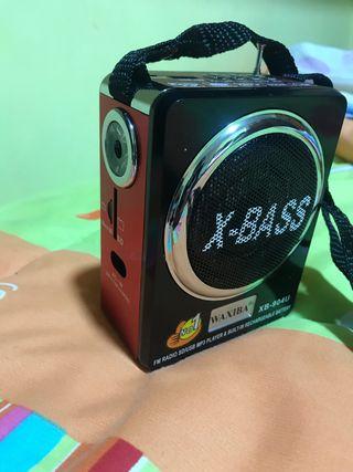 MP3/4
