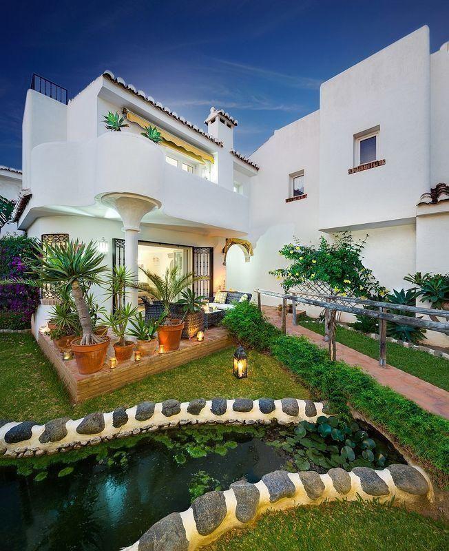 Casa adosada en venta en La Cala Mijas en Mijas (La Cala de Mijas, Málaga)