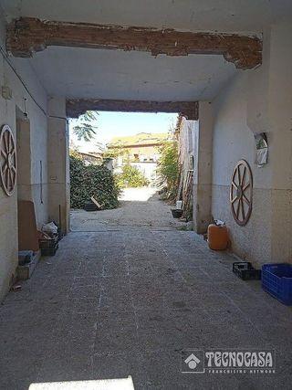Solar en venta en Casco Antiguo Norte en Ciempozuelos