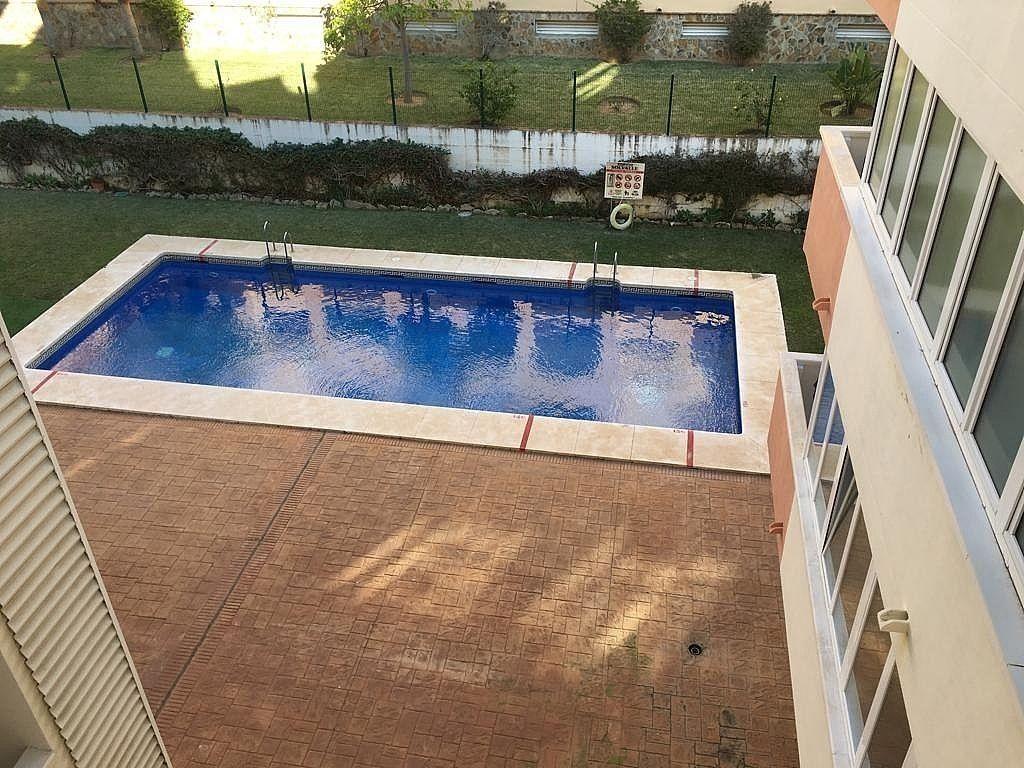 Apartamento en alquiler en Centro Ciudad en Fuengirola (Fuengirola, Málaga)