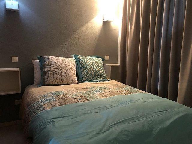 Apartamento en alquiler en Zona Puerto Deportivo en Fuengirola (Fuengirola, Málaga)