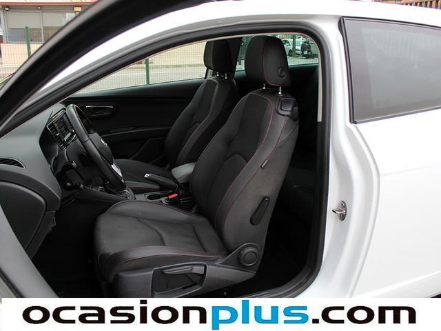 SEAT Leon SC 1.8 TSI DSG-7 StANDSp FR 132 kW (180 CV)