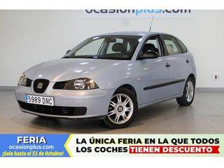 SEAT Ibiza 1.4 16v Reference 55 kW (75 CV)