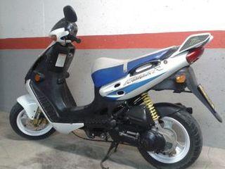 despiece completo Suzuki katana 50cc preguntar
