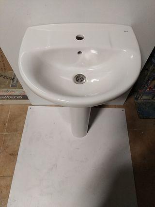 lavabo pequeño Roca mitos.