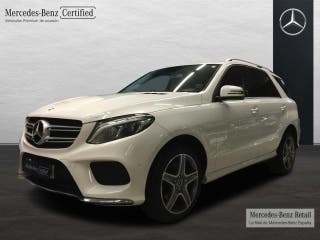 MERCEDES-BENZ Clase GLE 250 d 4Matic AMG Line