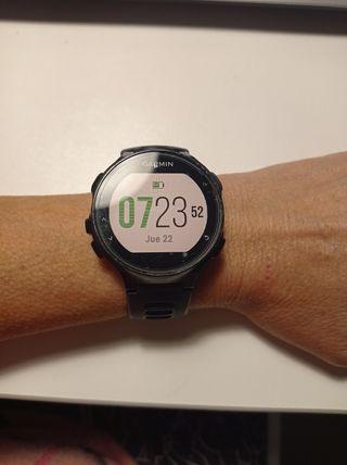 Reloj GPS. Garming Forerunner 735G