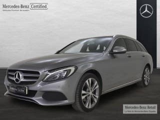 MERCEDES-BENZ Clase C 220 Estate BlueTEC / d Estate AMG Line