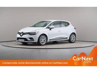 Renault Clio Zen Energy TCe 66 kW (90 CV)