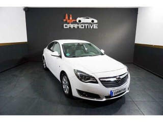 Opel Insignia 1.6 CDTI SANDS Business 88 kW (120 CV)