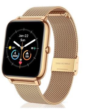 Smartwatch CanMixs Gold NUEVO
