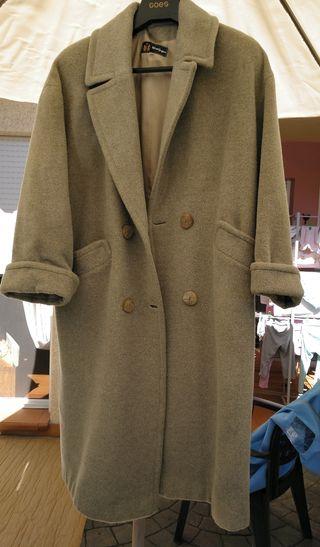 Abrigo ancho, año 94.