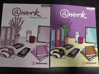 libros inglés intermediate