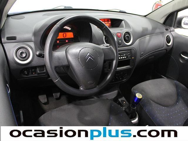 Citroen C2 1.4I SX 54 kW (75 CV)