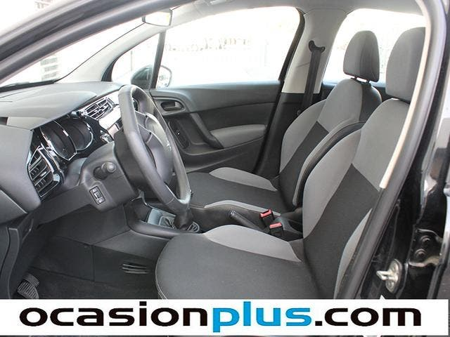 Citroen C3 PureTech 82 Tonic 60 kW (82 CV)