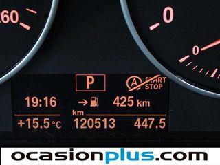 BMW X3 xDrive20d 135 kW (184 CV)